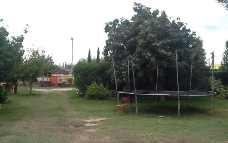 Foto de rancho en renta en  , la concha, torreón, coahuila de zaragoza, 1441079 No. 15
