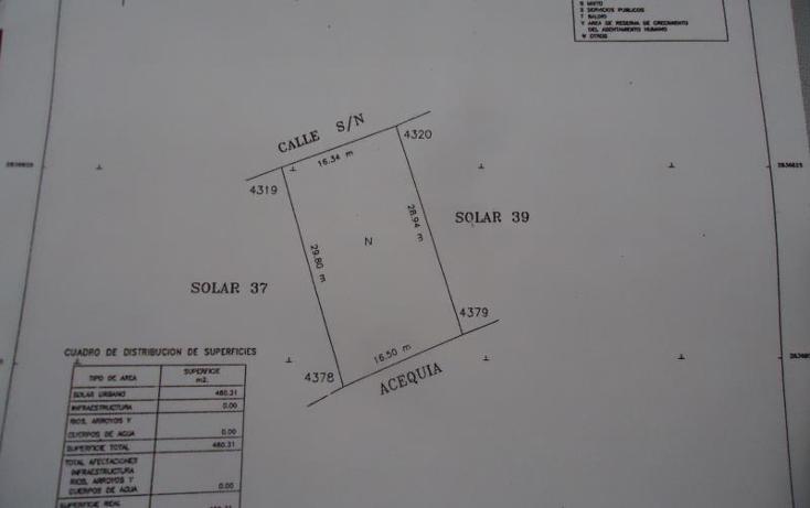 Foto de terreno comercial en venta en  , la concha, torreón, coahuila de zaragoza, 1825552 No. 01