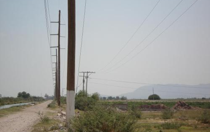 Foto de terreno comercial en venta en  , la concha, torre?n, coahuila de zaragoza, 400750 No. 04