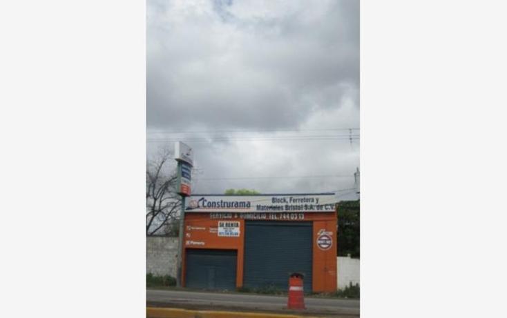 Foto de nave industrial en venta en  , la concha, torreón, coahuila de zaragoza, 820469 No. 01