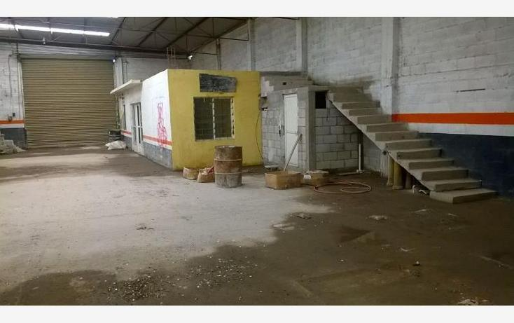 Foto de nave industrial en venta en  , la concha, torreón, coahuila de zaragoza, 820469 No. 06