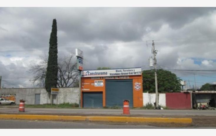 Foto de nave industrial en venta en  , la concha, torreón, coahuila de zaragoza, 820469 No. 10