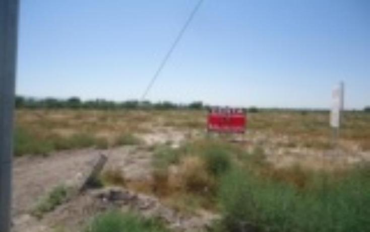 Foto de terreno habitacional en venta en  , la concha, torreón, coahuila de zaragoza, 965755 No. 01