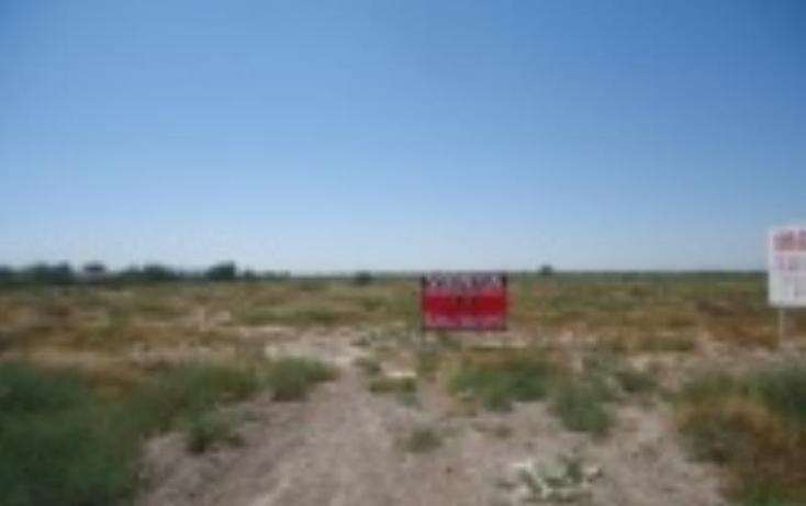Foto de terreno habitacional en venta en  , la concha, torreón, coahuila de zaragoza, 965755 No. 02