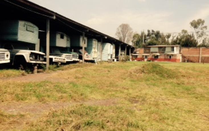 Foto de terreno comercial en venta en  , la concha, xochimilco, distrito federal, 1554570 No. 02