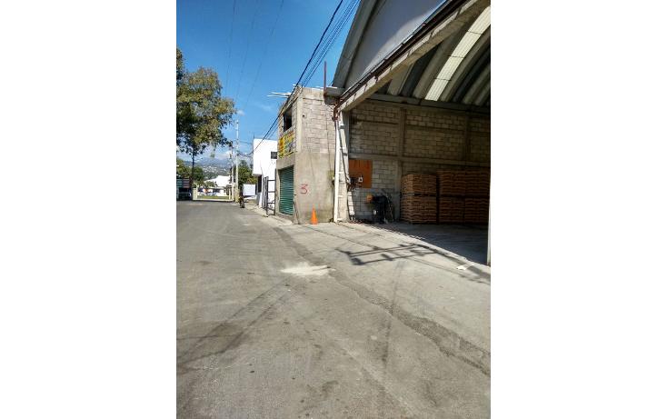 Foto de nave industrial en renta en  , la concha, xochimilco, distrito federal, 1666654 No. 05