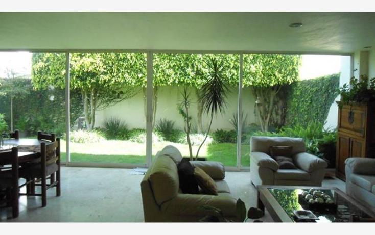 Foto de casa en venta en  , la conchita, ?lvaro obreg?n, distrito federal, 1946334 No. 02