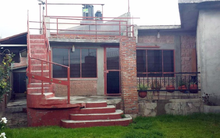 Foto de casa en venta en  , la conchita, apan, hidalgo, 1435331 No. 03