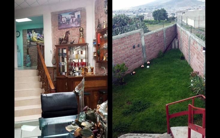 Foto de casa en venta en  , la conchita, apan, hidalgo, 1435331 No. 04
