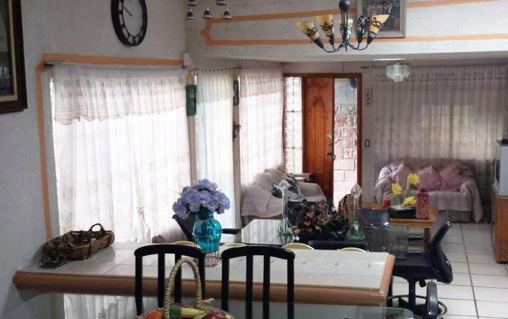 Foto de casa en venta en  , la conchita, apan, hidalgo, 1435331 No. 05