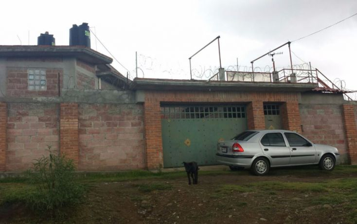 Foto de casa en venta en, la conchita, apan, hidalgo, 1435331 no 08