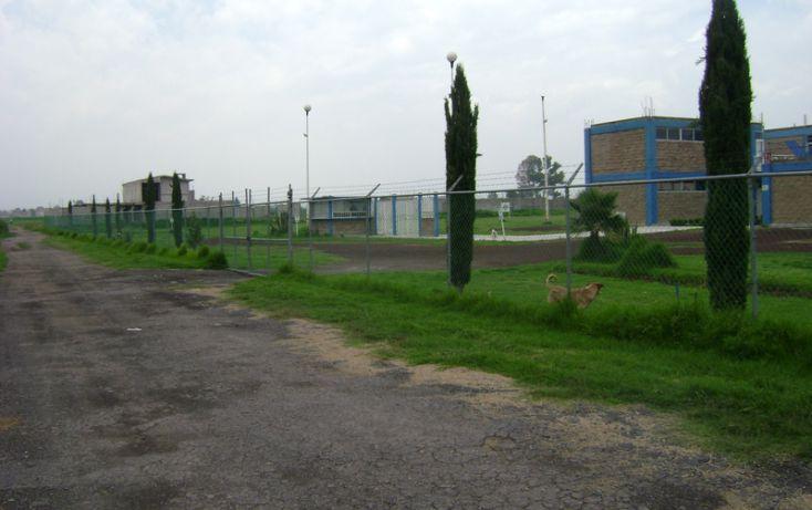Foto de terreno habitacional en venta en, la conchita, chalco, estado de méxico, 1192133 no 02