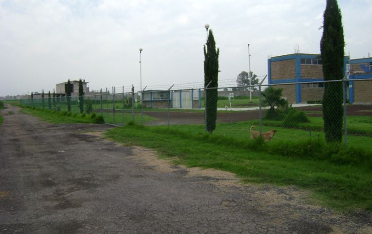 Foto de terreno habitacional en venta en, la conchita, chalco, estado de méxico, 1192133 no 03