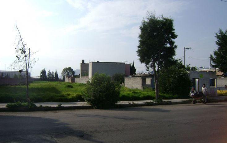 Foto de terreno habitacional en venta en, la conchita, chalco, estado de méxico, 1420881 no 01