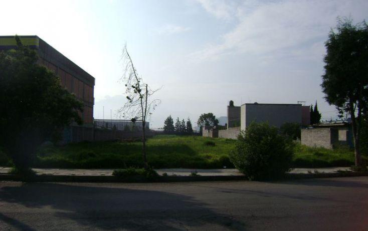 Foto de terreno habitacional en venta en, la conchita, chalco, estado de méxico, 1420881 no 02