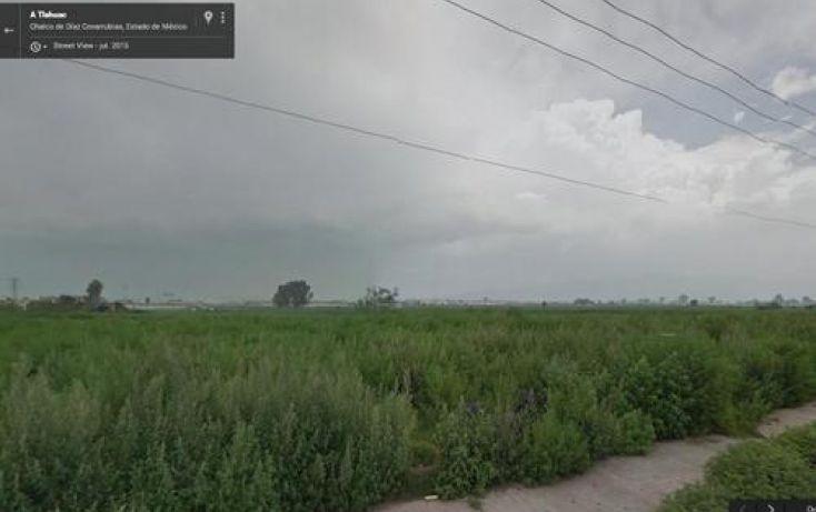 Foto de terreno habitacional en venta en, la conchita, chalco, estado de méxico, 2024617 no 02