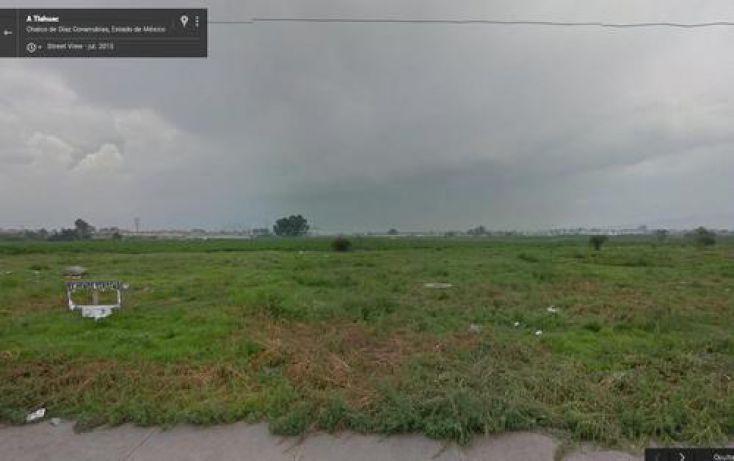 Foto de terreno habitacional en venta en, la conchita, chalco, estado de méxico, 2024617 no 03