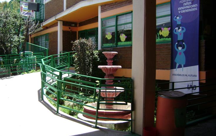 Foto de edificio en venta en  , la conchita, chalco, m?xico, 1058765 No. 02