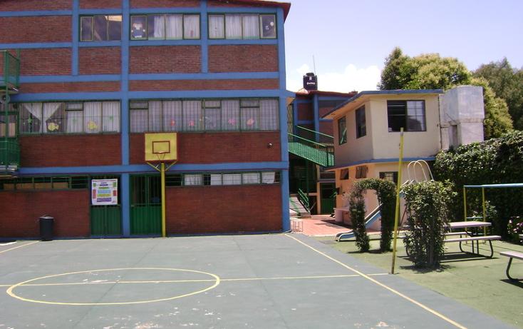 Foto de edificio en venta en  , la conchita, chalco, m?xico, 1058765 No. 06