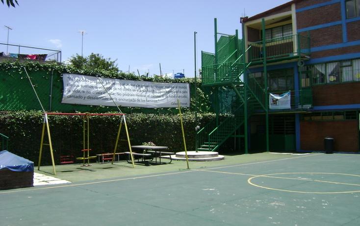 Foto de edificio en venta en  , la conchita, chalco, m?xico, 1058765 No. 08