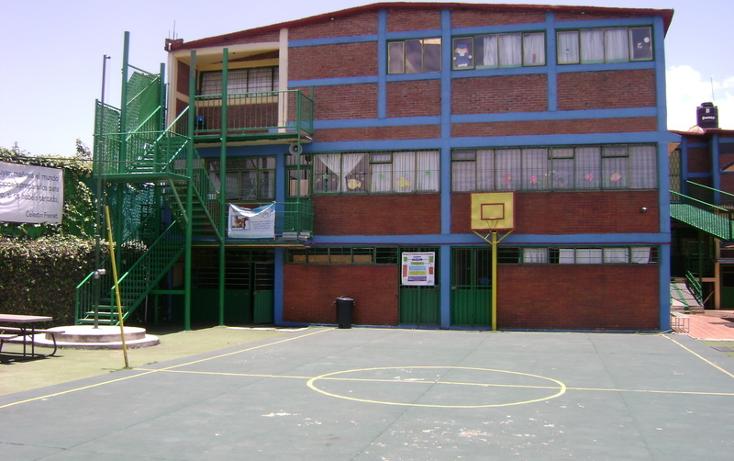 Foto de edificio en venta en  , la conchita, chalco, m?xico, 1058765 No. 11