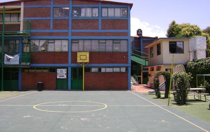 Foto de edificio en venta en  , la conchita, chalco, m?xico, 1058765 No. 13