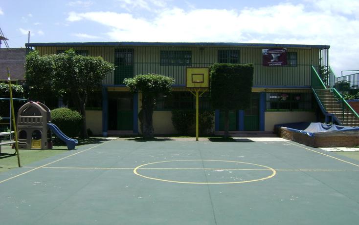 Foto de edificio en venta en  , la conchita, chalco, m?xico, 1058765 No. 14