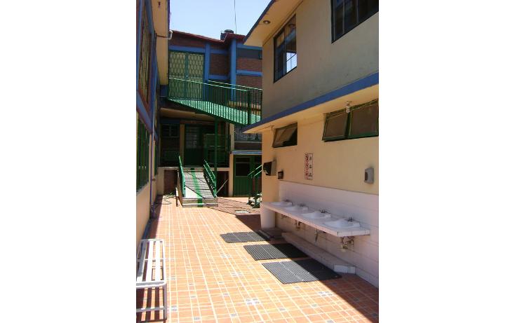 Foto de edificio en venta en  , la conchita, chalco, m?xico, 1058765 No. 16