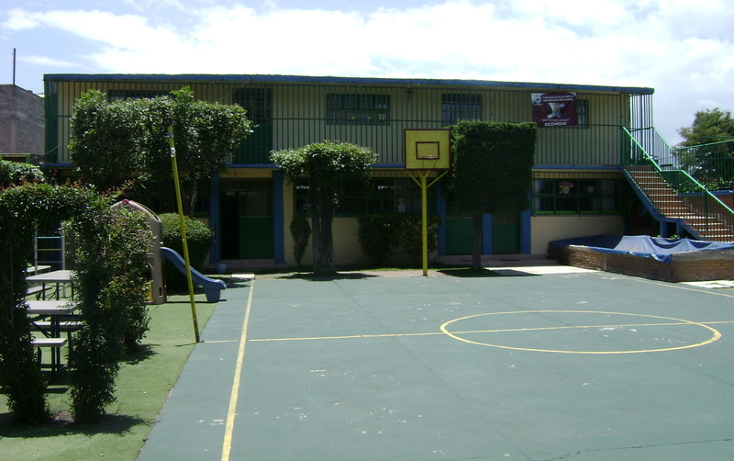 Foto de edificio en venta en  , la conchita, chalco, m?xico, 1058765 No. 17