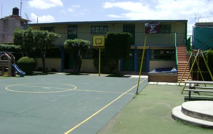 Foto de edificio en venta en  , la conchita, chalco, m?xico, 1058765 No. 21