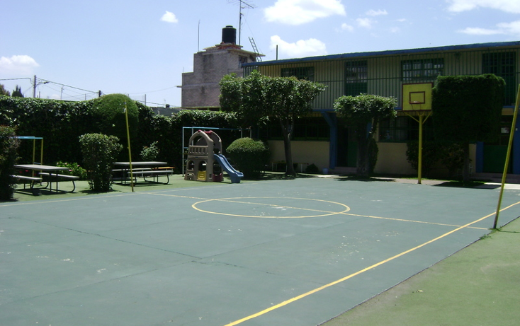 Foto de edificio en venta en  , la conchita, chalco, m?xico, 1058765 No. 22