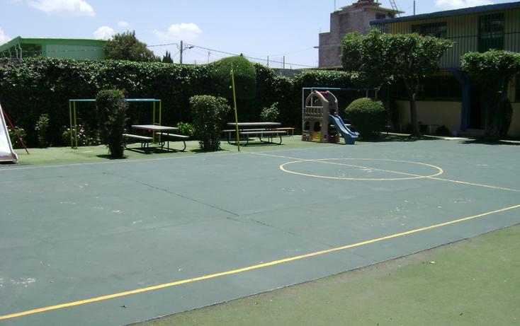 Foto de edificio en venta en  , la conchita, chalco, m?xico, 1058765 No. 23