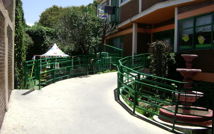 Foto de edificio en venta en  , la conchita, chalco, m?xico, 1058765 No. 24