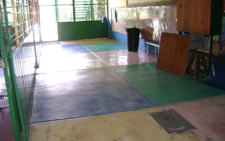 Foto de edificio en venta en  , la conchita, chalco, m?xico, 1058765 No. 27