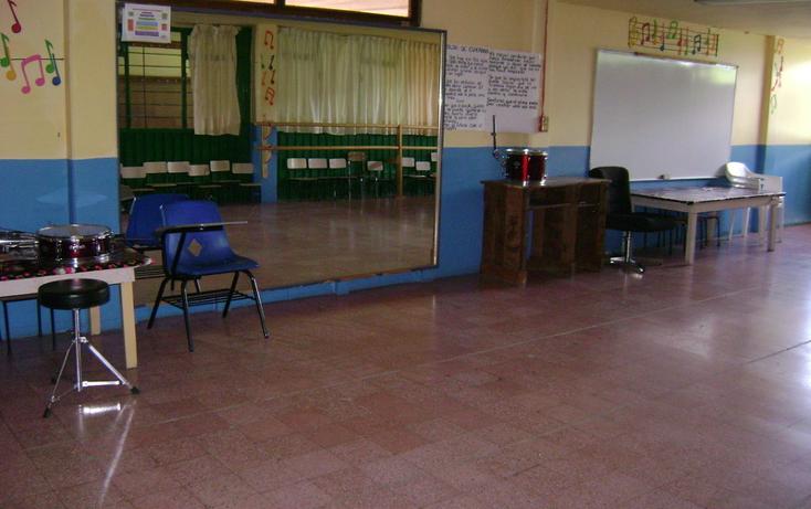 Foto de edificio en venta en  , la conchita, chalco, m?xico, 1058765 No. 29
