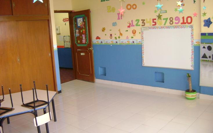 Foto de edificio en venta en  , la conchita, chalco, m?xico, 1058765 No. 34