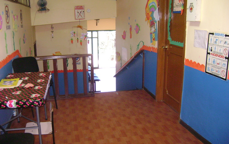 Foto de edificio en venta en  , la conchita, chalco, m?xico, 1058765 No. 36