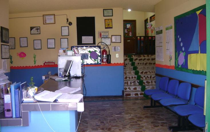 Foto de edificio en venta en  , la conchita, chalco, m?xico, 1058765 No. 42