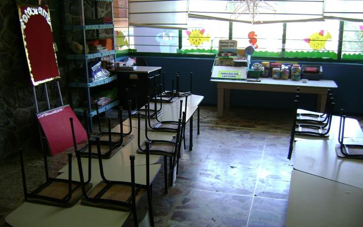 Foto de edificio en venta en  , la conchita, chalco, m?xico, 1058765 No. 44