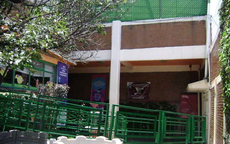 Foto de edificio en venta en  , la conchita, chalco, m?xico, 1058765 No. 45