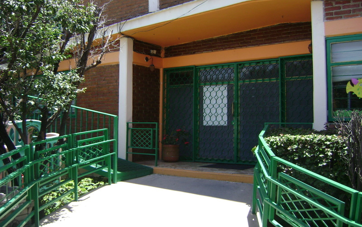Foto de edificio en venta en  , la conchita, chalco, m?xico, 1058765 No. 46