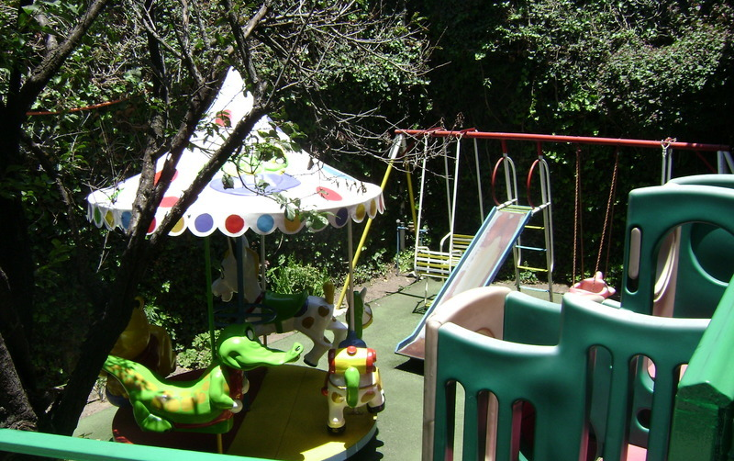 Foto de edificio en venta en  , la conchita, chalco, m?xico, 1058765 No. 47