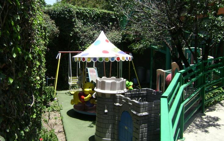 Foto de edificio en venta en  , la conchita, chalco, m?xico, 1058765 No. 48