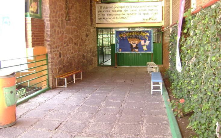 Foto de edificio en venta en  , la conchita, chalco, m?xico, 1058765 No. 49