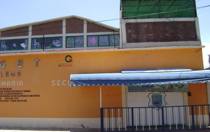 Foto de edificio en venta en  , la conchita, chalco, m?xico, 1058765 No. 50