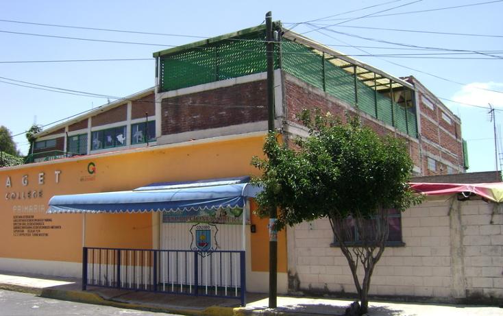 Foto de edificio en venta en  , la conchita, chalco, m?xico, 1058765 No. 51
