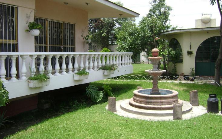 Foto de terreno habitacional en venta en  , la conchita, chalco, m?xico, 1177391 No. 01