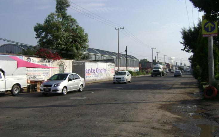 Foto de terreno habitacional en venta en  , la conchita, chalco, m?xico, 1177391 No. 03