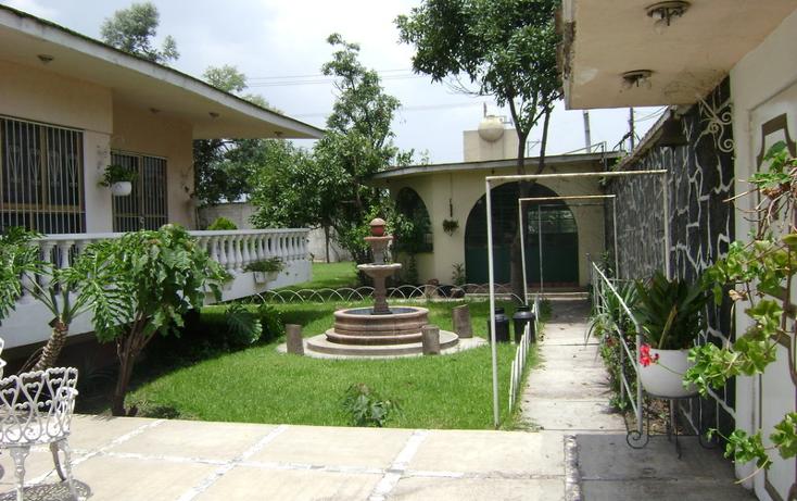 Foto de terreno habitacional en venta en  , la conchita, chalco, m?xico, 1177391 No. 04