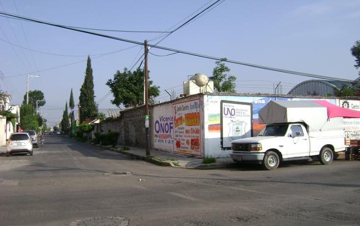 Foto de terreno habitacional en venta en  , la conchita, chalco, m?xico, 1177391 No. 05